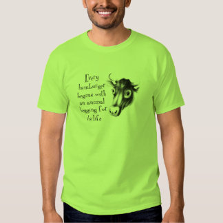 Begging For Its Life T-Shirt