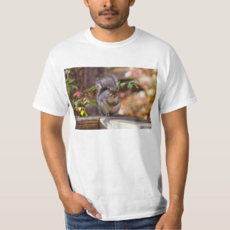 Begging Squirrel T-Shirt