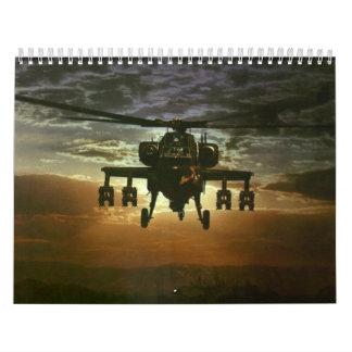 Beggining of a Bad Day Calendar