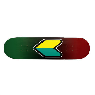Beginner Skateboard Deck