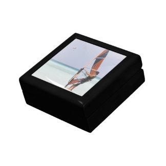 Beginner Windsurfer Gift Box