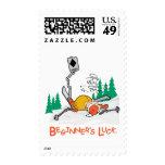 Beginner's Luck Stamps