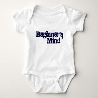 Beginner's Mind T Shirt