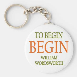 Beginning Keychain