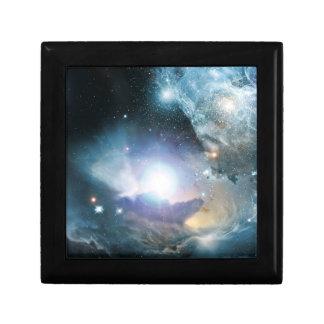 Beginning Of The Universe Jewelry Box
