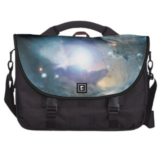 Beginning Of The Universe Computer Bag