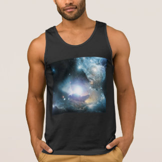 Beginning Of The Universe Tank Top