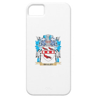 Begley Coat of Arms iPhone 5 Cases