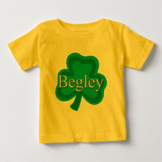 Begley Family Baby T-Shirt