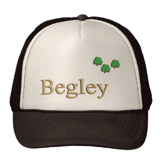 Begley Family Mesh Hat