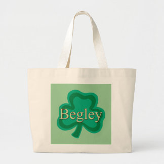Begley Family Jumbo Tote Bag