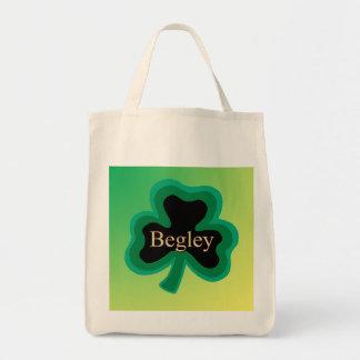 Begley Irish Grocery Bag