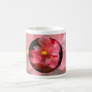 Begonia Beauties Coffee Mug
