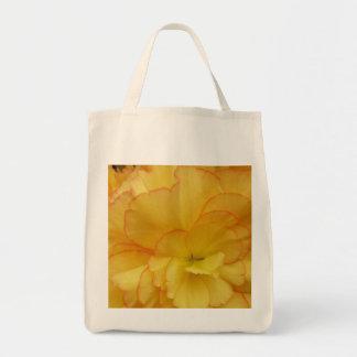 Begonia Series Tote Bag