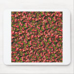 Begonias Mouse Pads