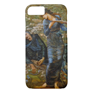 Beguiling Merlin 1873 iPhone 8/7 Case