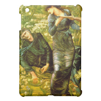 Beguiling of Merlin ~ Burne-Jones 1874 Painting Case For The iPad Mini