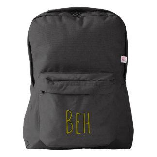 Beh Backpack