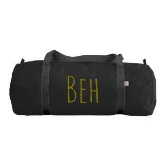 Beh Duffle Bag
