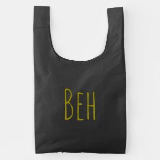 Beh Reusable Bag