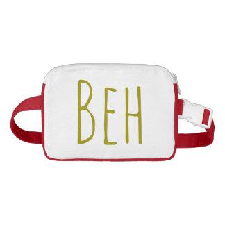 Beh Waist Bag