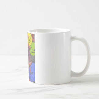BeHappy Coffee Mug