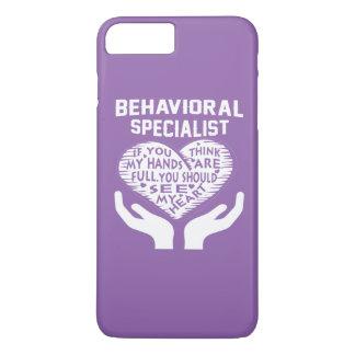 Behavioral Specialist iPhone 8 Plus/7 Plus Case