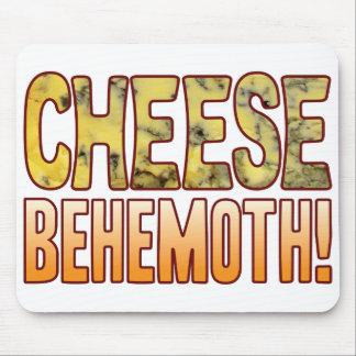 Behemoth Blue Cheese Mouse Pad