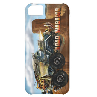 Behemoth Cover For iPhone 5C