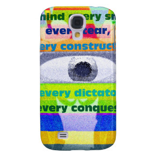 behind every smile every tear samsung s4 case