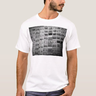 Behind Every Window T-Shirt