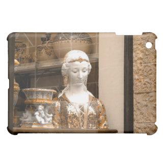 Behind Glass iPad Mini Case