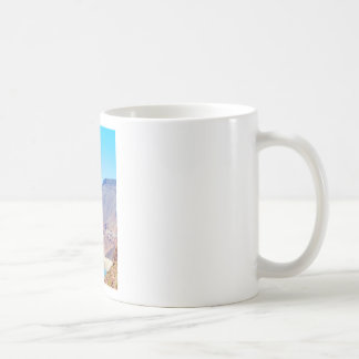 """""""Behind Hoover Dam"""" collection Coffee Mugs"""
