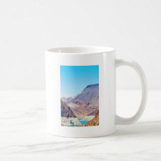 """Behind Hoover Dam"" collection Mug"