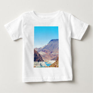 """""""Behind Hoover Dam"""" collection Tee Shirt"""