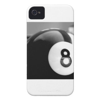 Behind the 8-Ball, Eight Ball Case-Mate iPhone 4 Case