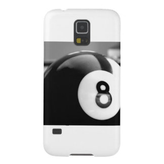 Behind the 8-Ball, Eight Ball Galaxy S5 Cover