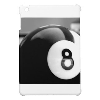 Behind the 8-Ball, Eight Ball iPad Mini Covers