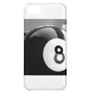 Behind the 8-Ball, Eight Ball iPhone 5C Cover