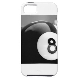 Behind the 8-Ball, Eight Ball iPhone SE/5/5s Case
