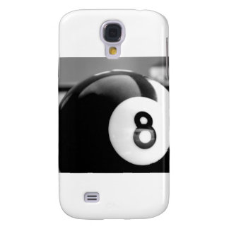 Behind the 8-Ball, Eight Ball Samsung S4 Case