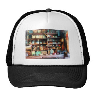 Behind the Counter at the General Store Trucker Hat