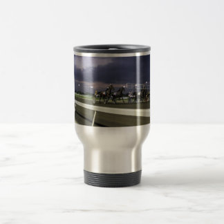 Behind the gate 15 oz stainless steel travel mug