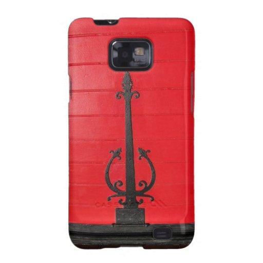 Behind the Red Door? Samsung Galaxy S2 Cases