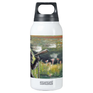 Behind the scenes-Morning broadcast-Custom Print! SIGG Thermo 0.3L Insulated Bottle