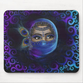 Behind The Veil Mouse Pad