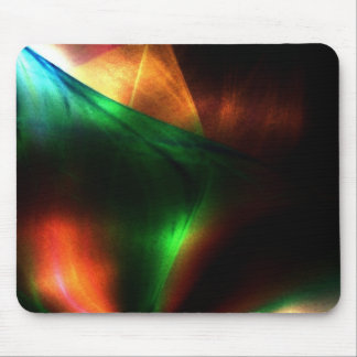 Behind the Veils Mouse Pad