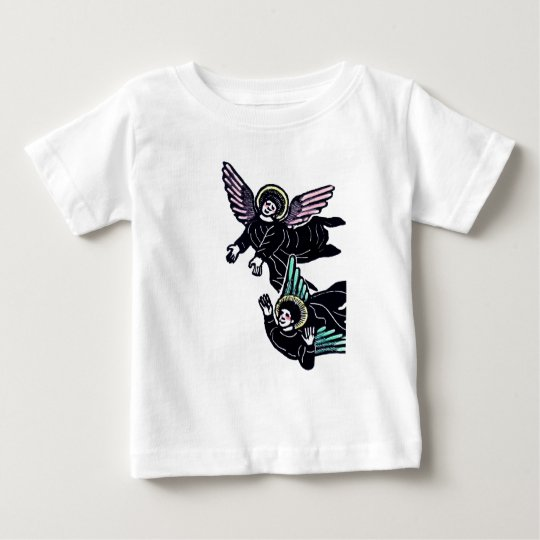 Behold! Baby T-Shirt