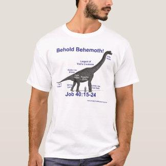 Behold Behemoth II T-Shirt