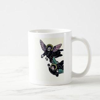 Behold! Coffee Mug